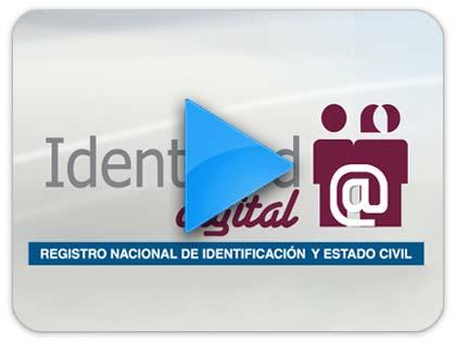Registro Nacional De Identificacion Y Estado Civil Reniec